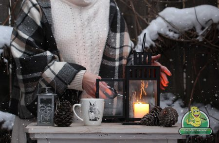 Winterizing Your Space