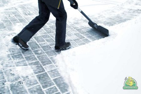 Snow Removal and Salting